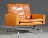 Poul Kjærholm, a chair, model PK 31/1 for Kold Christensen