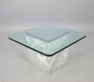 Coffee table sofatisch in marmor und glas diese ware for Sofatisch marmor