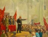 Vladimir Gregorovich Puteiko, All Power to the Soviets