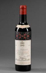 1 fl. Mouton Rothschild 1959. (1)