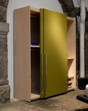 m bel kleiderschrank modell new entry von poliform dk herlev dynamovej. Black Bedroom Furniture Sets. Home Design Ideas