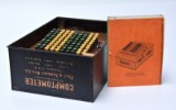 Comptometer fra Felt & Tarrant mfg. co