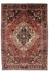 Persisk Bakhtiari tæppe, 300x210 cm.