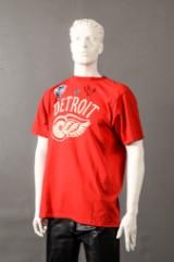 Signerad tröja av Niklas Kronwall, Detroit Red Wings
