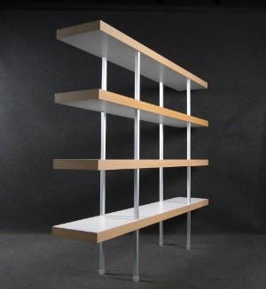 m bel klassisches freistehendes regal von marktex de d sseldorf kappeler stra e. Black Bedroom Furniture Sets. Home Design Ideas