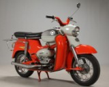 Puch DS 50 from 1974