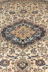 Nain, Teppich, 350 x 245 cm