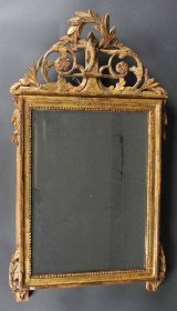 Spegel, Louis Seize/stil 1700/1800-tal