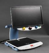 Freedom Scientific. Topaz II 'Desktop Video Magnifier'