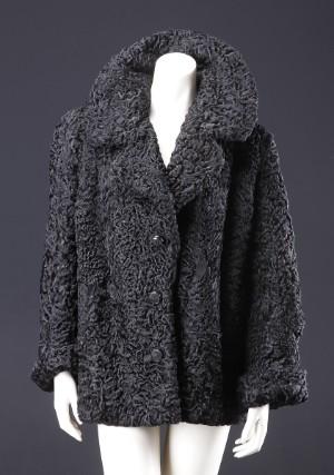 811b4204 Slutpris för Persianer jakke af sort persianer