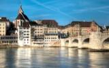 8 dages flodkrydstogt, Det magiske Rhinen med MS Bellejour i en dobbeltkahyt fra Amsterdam til Basel for 2 personer, rejsetidsrum 27.06. - 04.07.2015