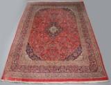 Persisk Ardakan tæppe, 395x300 cm.