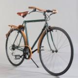 Herskind & Herskind, bicycle, Denmark, 1990s