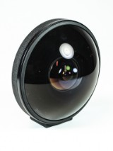 Nikon 2.8/6mm fish-eye lens