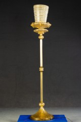 Barovier & Toso, Stehlampe