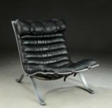 Arne Norell. Easy chair, model Ari