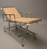 Merivaara; retro hospitalsseng model NØJ