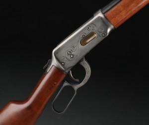 Jagtriffel  Winchester model 94 kal 30-30  | Lauritz com