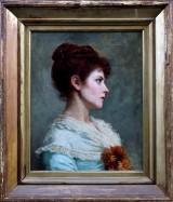 Catherine Amyot.