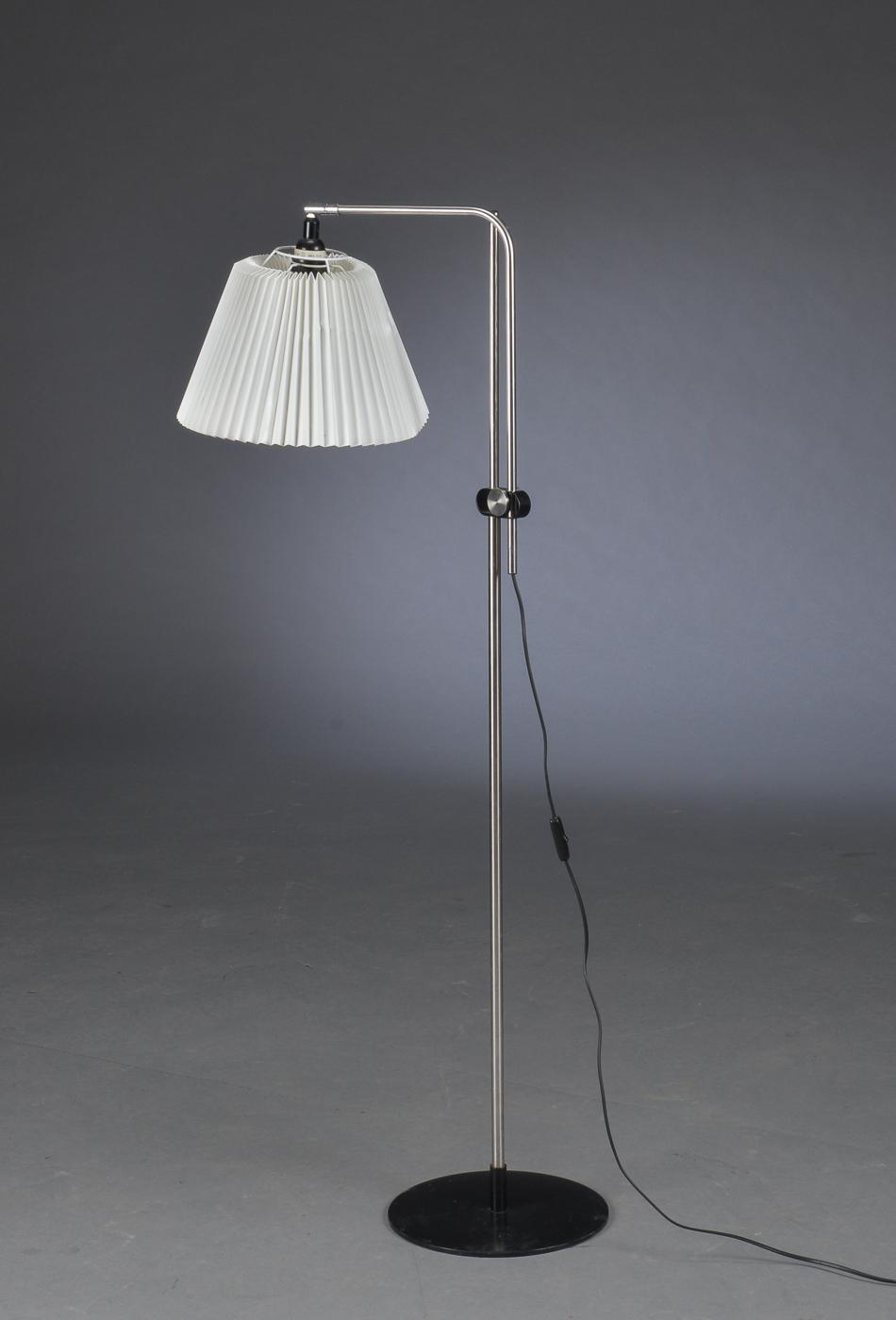 Holmegaard Standerlampe