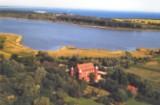 5 dages ferie på det historiske slot Spyker på Rügen for 2 personer