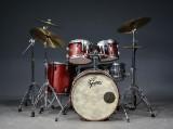 Gretsch Broadcaster drum set