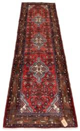 Persisk Hamadan løber 270 x 78 cm