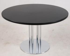 ware 3294331 thonet werksdesign tisch esstisch modell 39 s 1048 39 von thonet. Black Bedroom Furniture Sets. Home Design Ideas