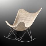 Knud Vinther. Hvilestol, model Batchair