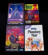 Phantasy Star, Sega (4)