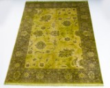 Carpet, 'India Zahire' design by Loomier, India, approx. 173 x 238 cm
