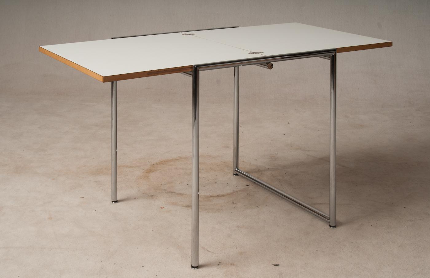 Eileen Grey Tisch Tolle Beistelltisch E1027 500 #4977 Haus Dekoration  Galerie.