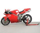 Ducati 748 Motorrad EZ. 05/2002,19.285km TÜV bis 04/21
