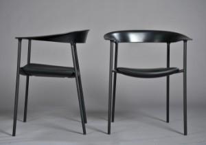 Køb og sælg moderne, klassiske og antikke møbler - Par Paustian ASAP Chair (2) - Til fordel for ...