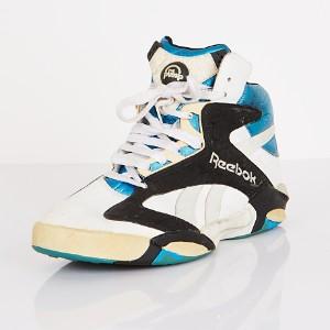7b45ea98bf7625 Shaquille O Neal basketskor Sport