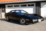 1984 Chevolet Corvette C4 targa