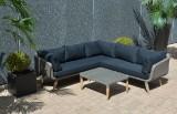 Have loungesæt, model Saffran (2)