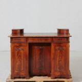 Skrivbord 1800-tal