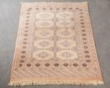 Teppich Persien, mit Korkwolle gehöht, 176 x 125 cm