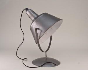 Industri lampe