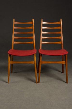 Benze Möbel Zwei Stühle Teak 2 Lauritzcom