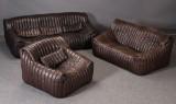 Annie Hieronimus. Sofagruppe, model Sandra, 1970'erne (3)