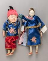 To japanske dukker (2)