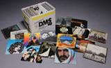 Samling LP plader