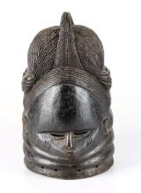 Mende, Sierra Leone, mask