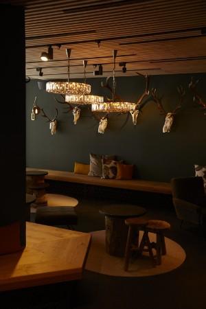 Vare 4049621 4 dages skiferie p sporty designhotel for Design hotels skiurlaub