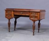 Skrivebord 1800-tallets slutning