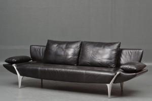 rolf benz sofa modell 1600 5. Black Bedroom Furniture Sets. Home Design Ideas
