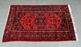 Handknuten persisk matta 208 x 127 cm
