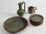 Michael Andersen glaseret lertøj (8)